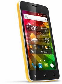 myPhone Fun 4 Żółty