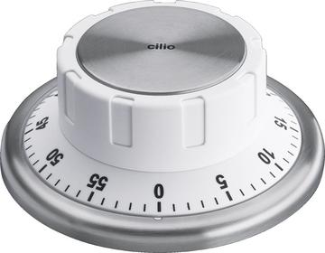 Cilio Minutnik Safe, biały