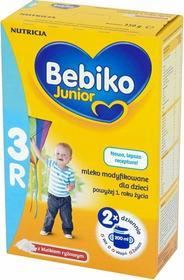 Bebiko Junior 3R NutriFlor+ z kleikiem ryżowym 350g