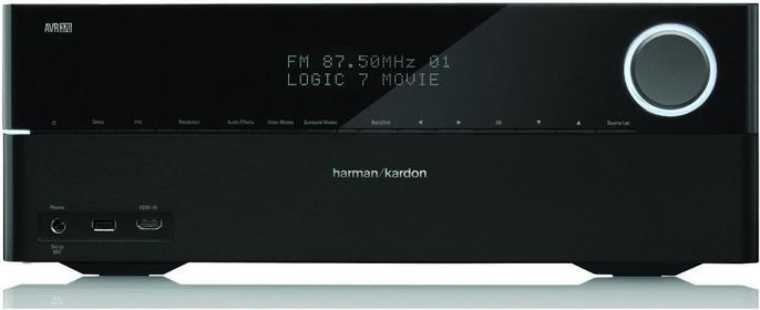 Harman Kardon AVR-370