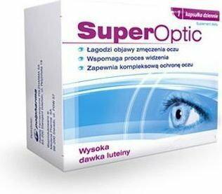 Polpharma SuperOptic
