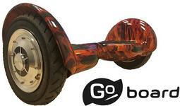 GoBoard BT Remote, koła 10 - ognisty 5902221243943