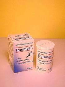 Heel Traumeel S tabletki 50 szt.