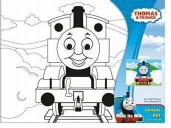 Starpak Tomek i Przyjaciele - Podobrazie 1 254187