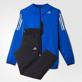 Adidas Cool365 Tracksuit Woven M AB7130