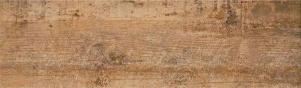 Cerrad Celtis Płytka ścienno-podłogowa 17,5x60 Brąz Honey