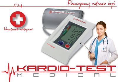 KARDIO-TEST KTA-6000