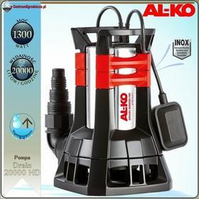 AL-KO Drain 20000 HD
