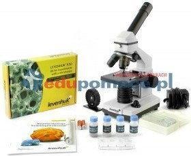Levenhuk Mikroskop 3L NG