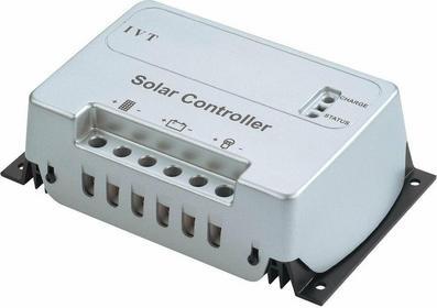 Kontroler inteligentny ładowania solarnego IVT SC 10 A 200014-SC10 10 A 12/24 V