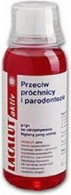Natur Produkt Lacalut Aktiv 300 ml