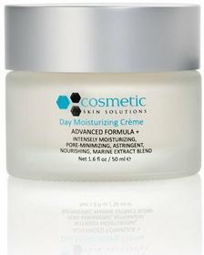 Day Moisturizing Creme, cosmetic Skin Solutions - Nawilżający krem zwężający por