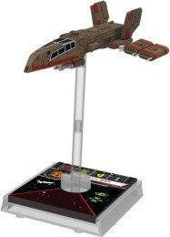 Galakta X-Wing: Zestaw dodatkowy HWK-290