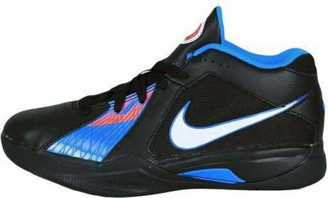 Nike buty dla dzieci - ZOOM KD 3 (GS) (001)
