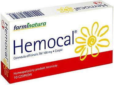 Farmina Hemocal 10 szt.