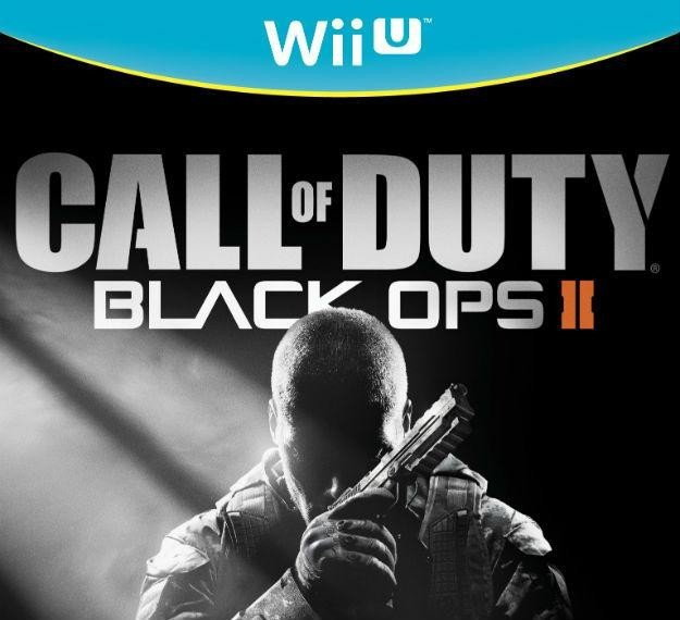 Call of Duty: Black Ops 2 Wii