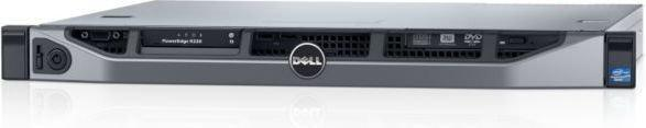 Dell PowerEdge R220