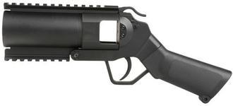 CYMA Granatnik pistoletowy ASG M052 (CYM-04-011139) G