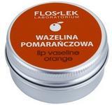 Flos-Lek Laboratorium Lip Care Orange wazelina do ust 15 g