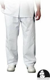 Leber & Hollman spodnie OCHRONNE LH-FOOD+TRO W roz. XXXL LH-FOOD+TRO W XXXL