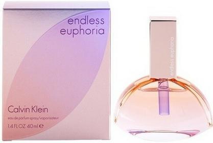 Calvin Klein Endless Euphoria Woda perfumowana 40ml