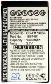 TomTom MMG Bateria GO 530, 630, 720, 730, 930 - 1300 mAh - dostępna 629