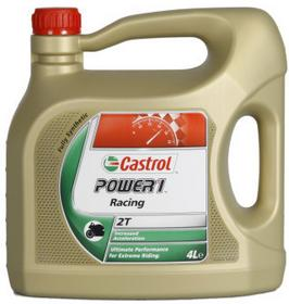 Castrol POWER 1 Racing 2T 4L