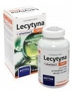 Diagnosis Lecytyna + witamina E Forte 1200mg 75 szt.