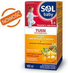 Sequoia Solbaby Tussi 100 ml