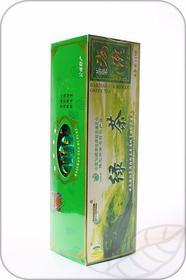 herbata zielona prasowana w kostkach - 125 g