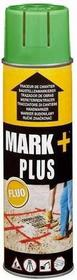 Ampere System Marker budowlany Mark Plus - zielony