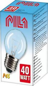 Philips Żarówka kulka E27/ 40W /przezroczysta/ 8727900020724