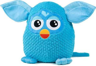 Hasbro Furby z tajną kieszonką , niebieski