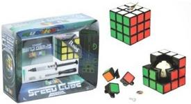 Ravensburger cube RUBIK Kostka 3x3 zestaw speed RUB3004