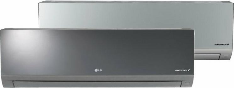 LG Artcool 3,5kW MS12AWR