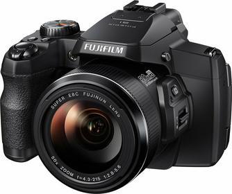 Fuji FinePix S1 3D czarny