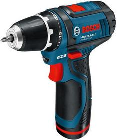 Bosch GSR 10,8-2-Li 2