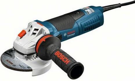 Bosch GWS 15-125 INOX