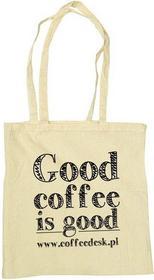 Torba na zakupy eko - Good Coffee Is Good