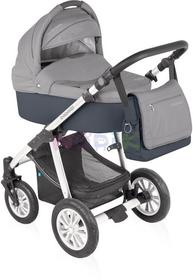 Baby Design DOTTY 2w1 10 GRAPHITE