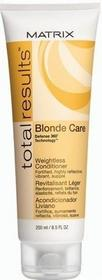 Matrix Total Results Blonde Care 250ml