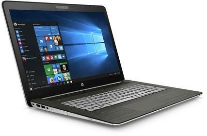 HP Envy 17-n109na P4A15EAR HP Renew