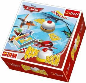 Trefl Boom Boom Planes 01021