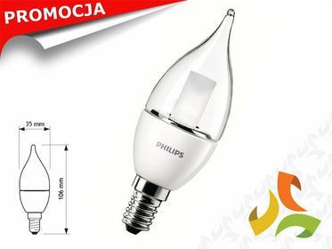 Philips Żarówka LED 8718291210634