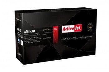 ActiveJet ATH-53NX zamiennik HP Q7553X