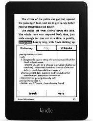 Amazon Kindle Paperwhite II 4GB