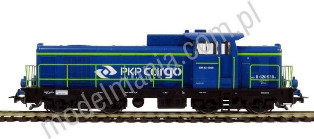 Piko Spalinowóz SM42-1069 typ 6D PKP Cargo 59265