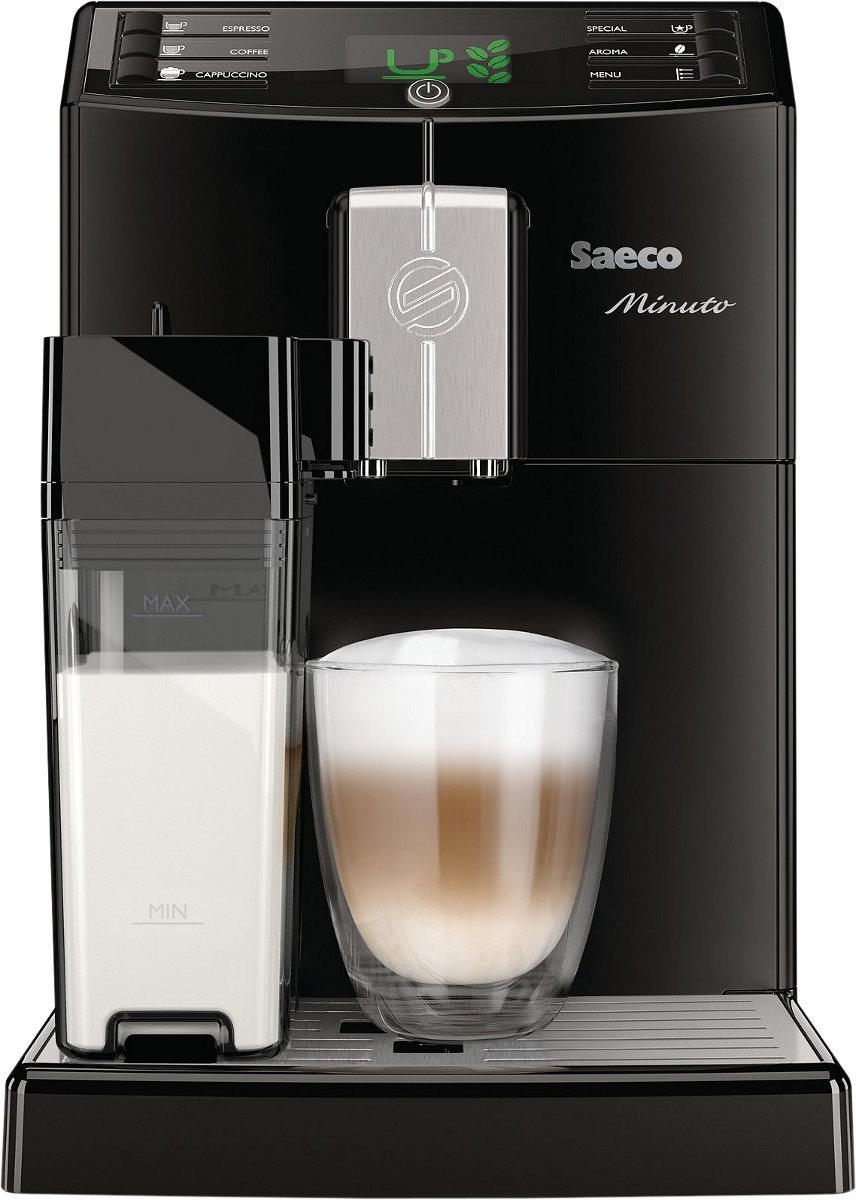 Saeco HD8763