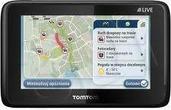 TomTom Go Live 1005 LTM Europa