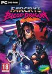 Far Cry 3 Blood Dragon PC Klucz 500019573
